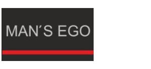 MAN'S EGO
